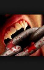 The Vampire's Slave/Lover by _hannahramic_