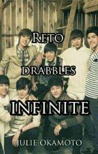 Reto Drabbles INFINITE by JulieOkamoto