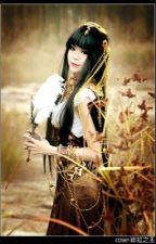[Đồng nhân Asisu] Aisu vị nữ hoàng trọng sinh by TramQuang