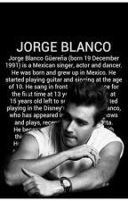 Jorge: The Biography by jorgeblancotr