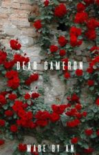 dear Cameron by babygirll-