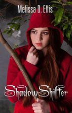 ShadowShifter by MelissaDEllis6