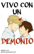 ¡Vivo con un Demonio! [ArgChi] ||EDITADA|| by Nyleve-eve