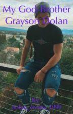 My God-Brother Grayson Dolan by dolan_twins_1999
