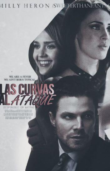 ¡LAS CURVAS AL ATAQUE!         |Edición renovada|