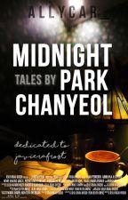 Midnight Tales by Park ChanYeol by allycar_