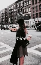 You Are Mine • A Shawn Mendes Fanfic by pianogirlm