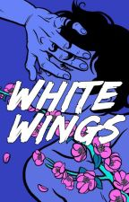 white wings • cashton by mukepsycho