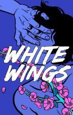 white wings • au!cashton by cashtonkiller