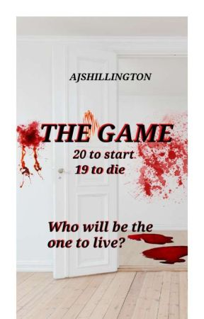 The Game by AJShillington