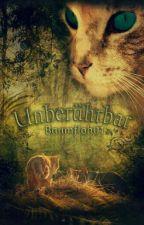 Unberührbar by Baumfloh01