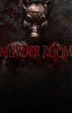 Murder Room by 1NancyDrew