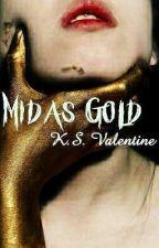Midas Gold by scarlettvee