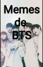 BTS memes - español by TaniiaQuinn