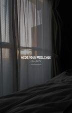Hide your feelings | chanbaek//baekyeol by defyeol
