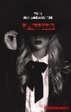 The Masochistic Vampire (MPVOR Book2) by michology