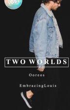 TWO WORLDS (Persian Translation)|Larry Stylinson|Mpreg by EmbracingLouis