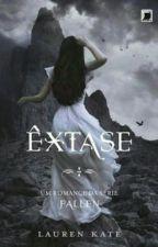 êxtase by NiaMelo9