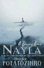 Nayla - O Décimo Reino  by Potatozinho_