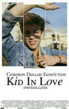 Kid In Love - C.D  by onedallasx