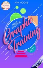 Graphic Training - Prima Edizione 2017 by cover_by_Nya