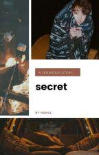 secret {j.jk} . by gloomyjk