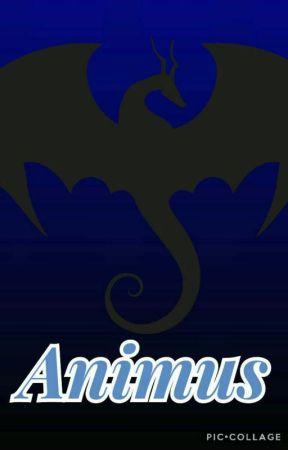 Animus by SmokeyOreo519