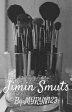 Bottom Jimin Smuts by MYRYN123