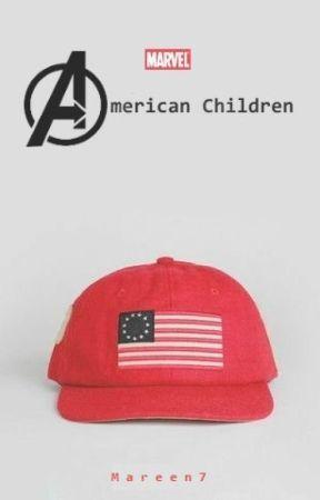 Dzieci Ameryki by Mareen7