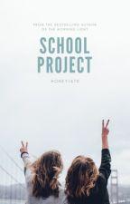[ZAWIESZONE] School Project // Zayn Malik  by agczi14