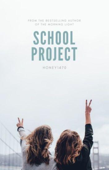 School Project // Zayn Malik