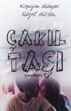 ÇAKIL TAŞI (Texting) by Yaprakgoz