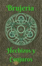 Brujería: Hechizos y Conjuros by TheRussianPine