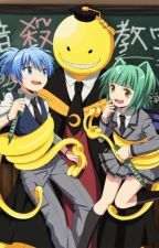 Assassination Classroom RP by RolePlayGeek101