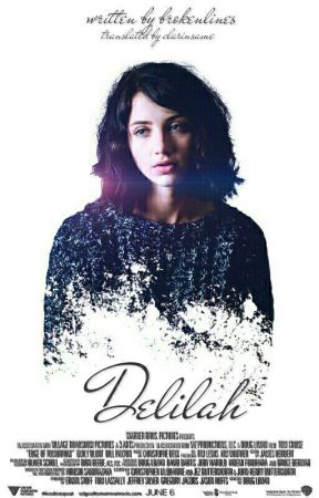 Delilah » Louis ✓{rus} by ClarinsAme