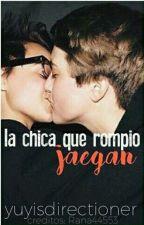 LA CHICA QUE ROMPIO JAEGEN  (Justin Blake Y Tu) by yuyisdirectioner