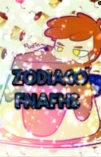 zodiaco fnafhs by psicologia333