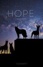 HOPE  1  Belgický ovčák by Luna6874