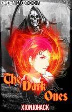The Dark Ones by Aorsaa