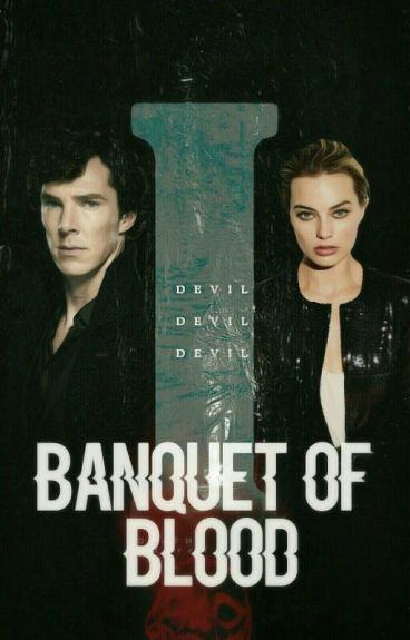 Banquet Of Blood • Sherlock [BBC] by NatRomanova