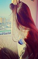 Rayra Stark ♥(Hiatos) by kehh16