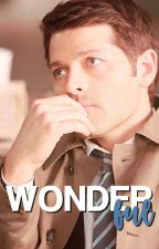 Wonderful ⇒ Destiel by FlyingAssbutt