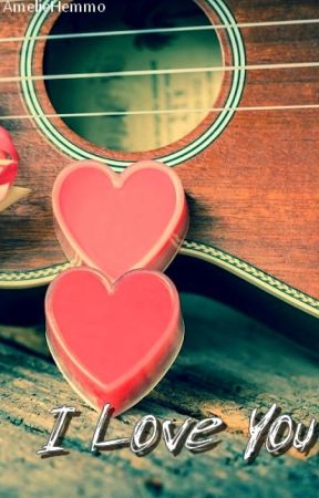 I Love You by AmelieHemmo
