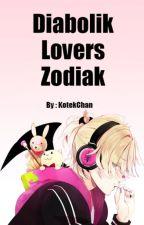 Diabolik Lovers Zodiak by KotekChan