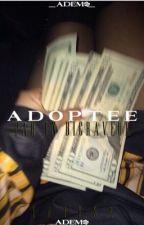 Adoptée par un bicraveur by __ADEMO__