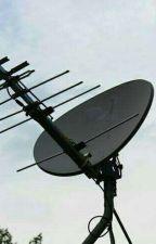 Telecommunication Engineering by SayaKamil