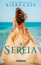 A Sereia  by banshem