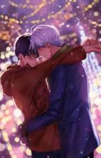 (Yuri X Victor) from the moment I met you by Antisocial_Fangirl_