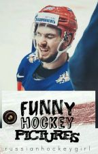 Funny hockey pictures by russianhockeygirl