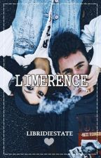 """Limerence© #1:""""A dangerous love game"""" by libridiestate"""